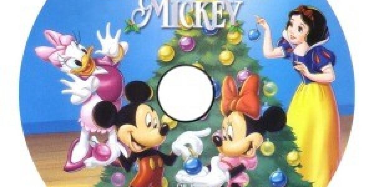 Disney prepara una nueva tecnología en reemplazo del DVD