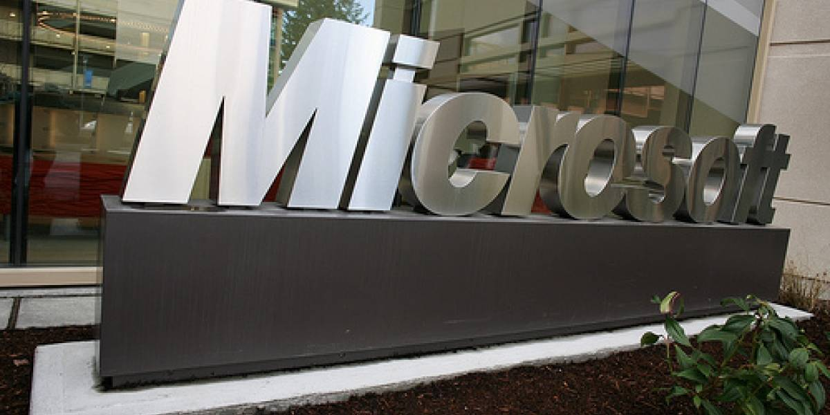 Ganancias de Microsoft aumentaron 60% por Windows 7