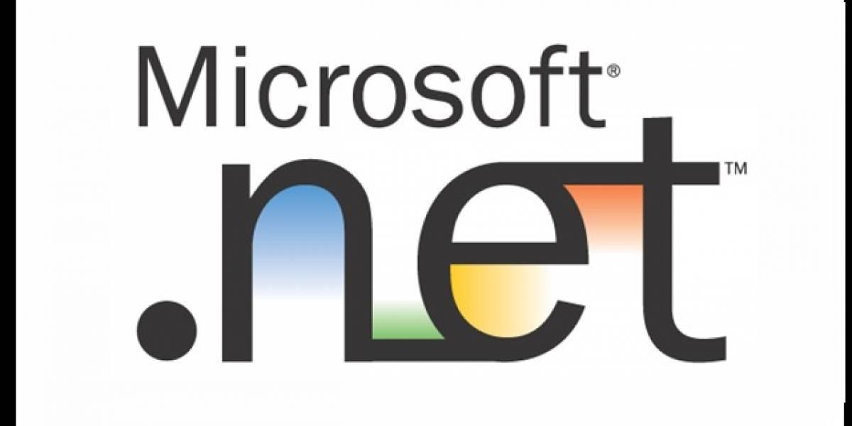 Microsoft libera versión Micro de .NET