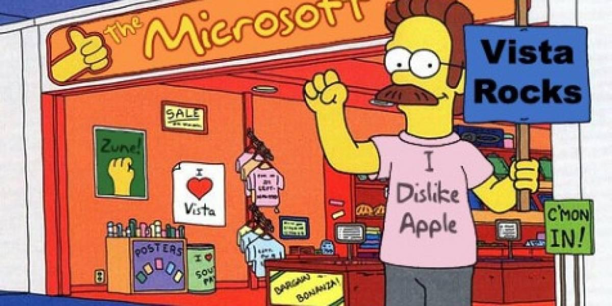 Microsoft abrirá su primera tienda el 22 de Octubre