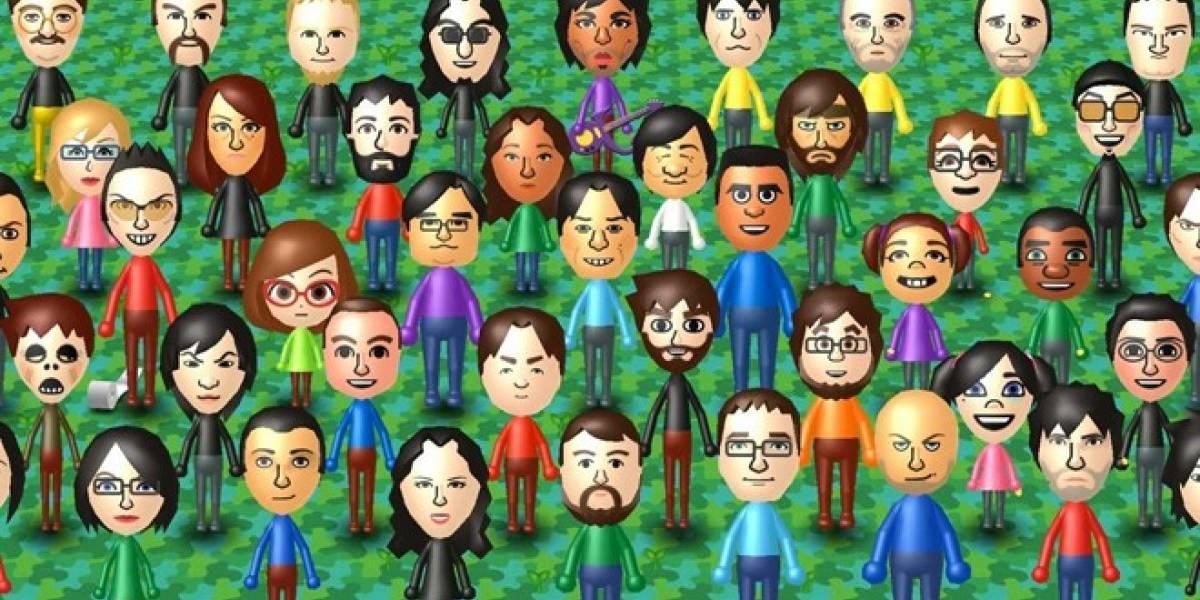 Reggie considera que Miiverse será una pieza clave dentro de Wii U