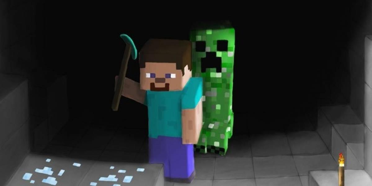 Minecraft Xbox 360 Edition ya suma 4 millones de unidades vendidas