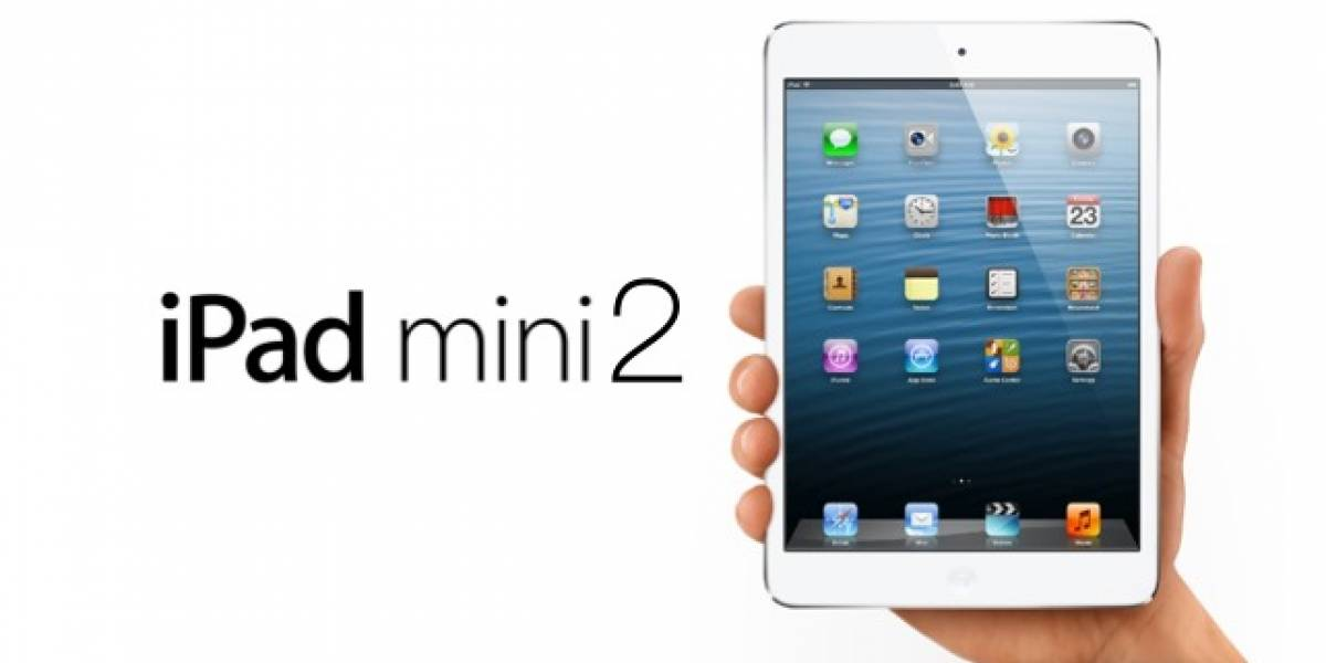 Nuevos rumores sobre la iPad 2 Mini
