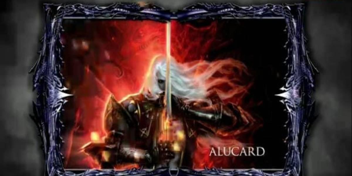 E3 2012: El hijo de Drácula regresa en nuevo trailer de Mirror of Fate
