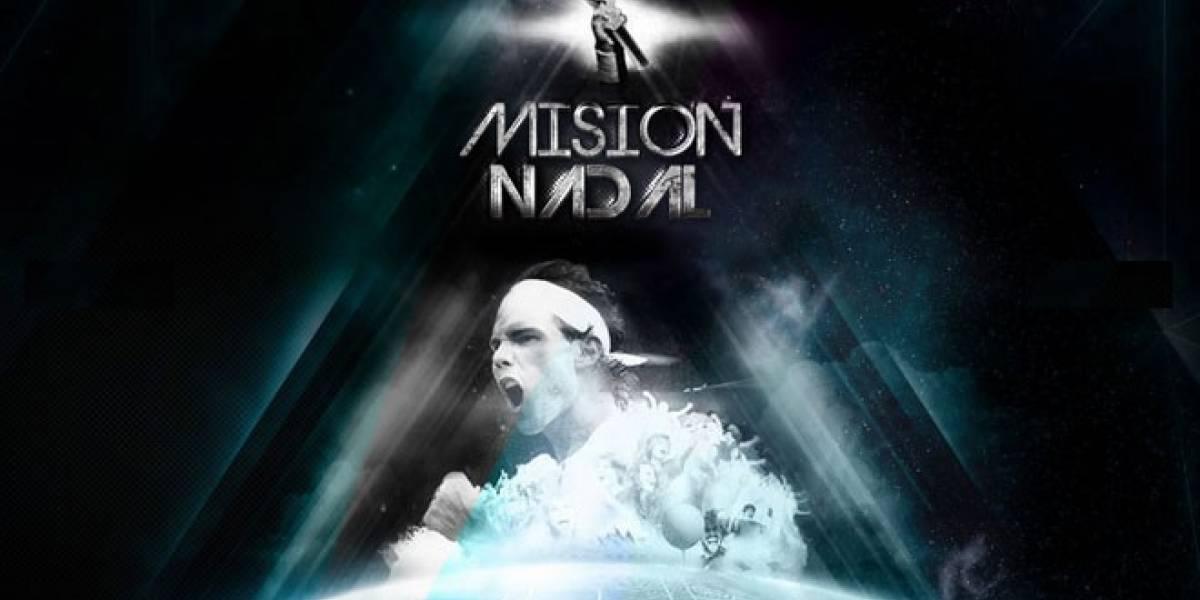 Misión Nadal: KIA anima al español en su regreso a las pistas de tenis