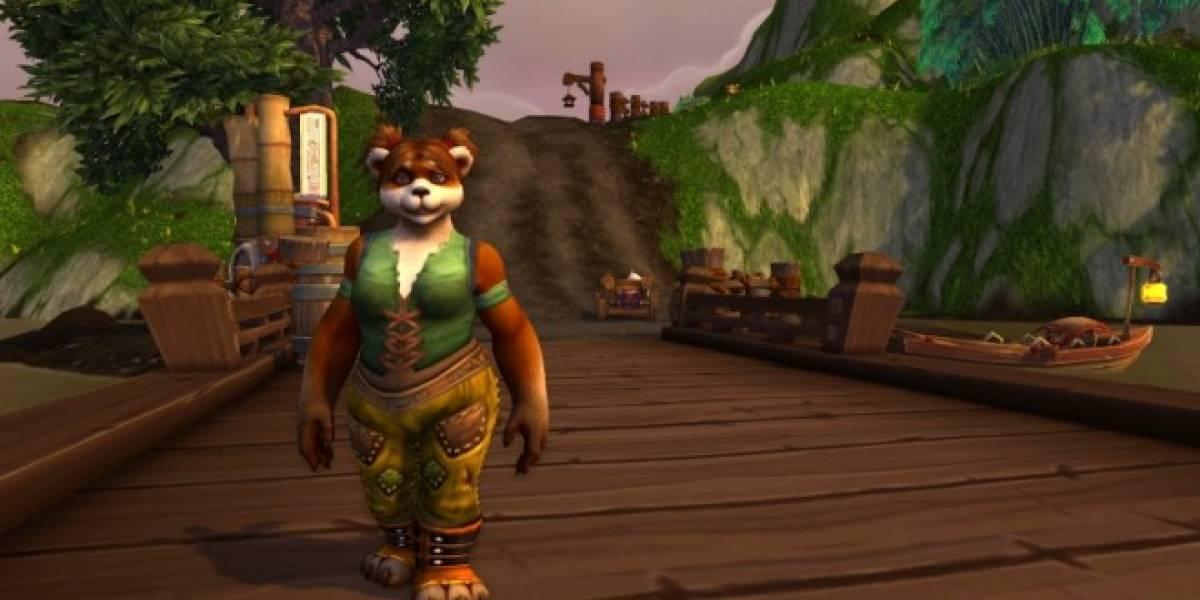 Las ventas de Mists of Pandaria no serían muy buenas hasta ahora