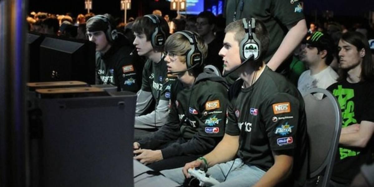 MLG junto a Sony traerán juegos competitivos a móviles