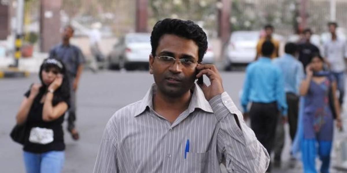 India comienza a monitorear llamados, SMS y toda comunicación vía internet