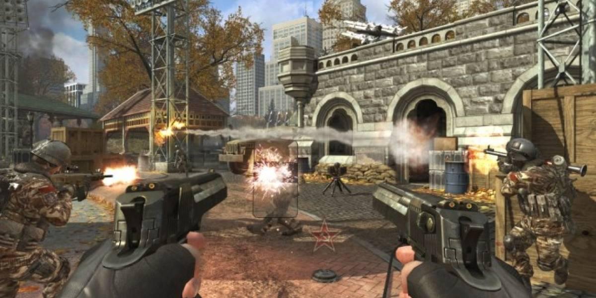 Recordatorio: Modern Warfare 3 está de oferta hoy en Xbox Live