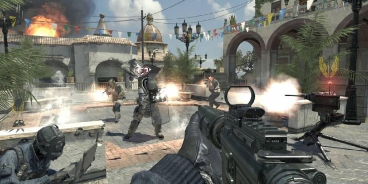 Casi muere por jugar Modern Warfare 3 cuatro días seguidos