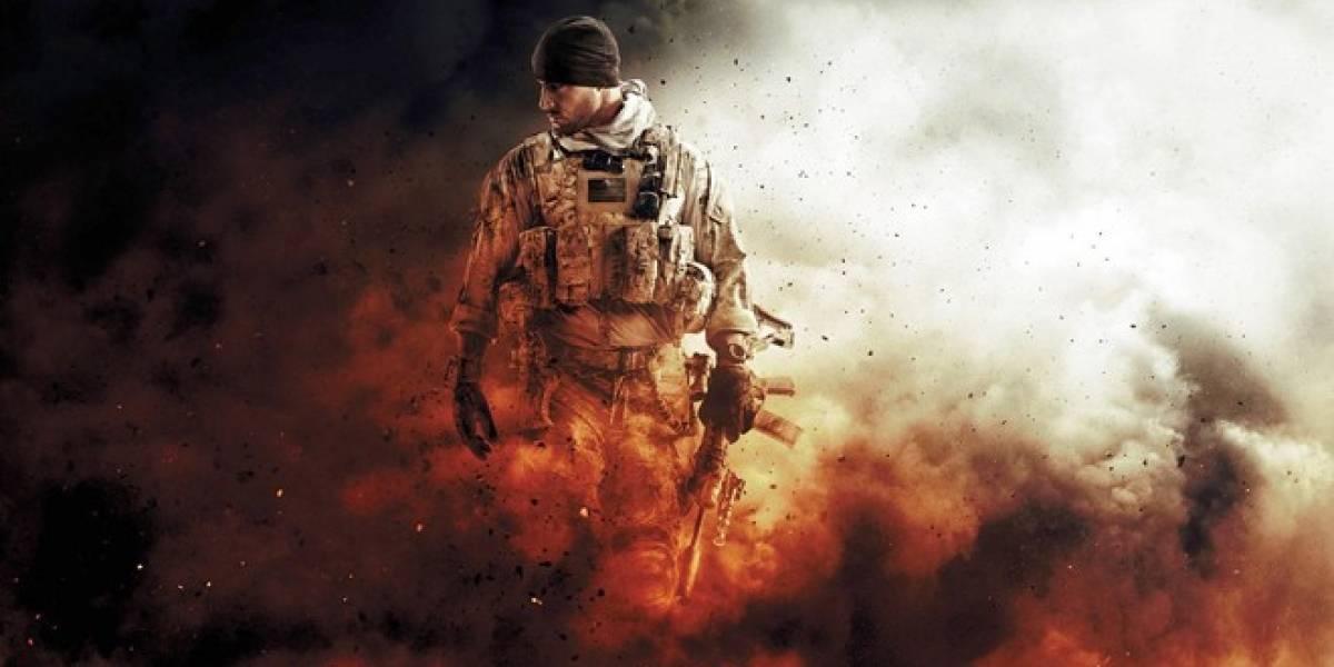 Medal of Honor: Warfighter se deja ver en nuevo tráiler de ocho minutos