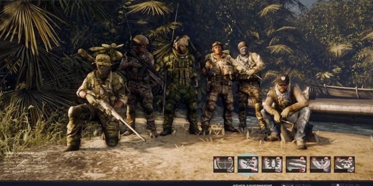 EA cree que Medal of Honor Warfighter es mejor que lo que dicen las notas