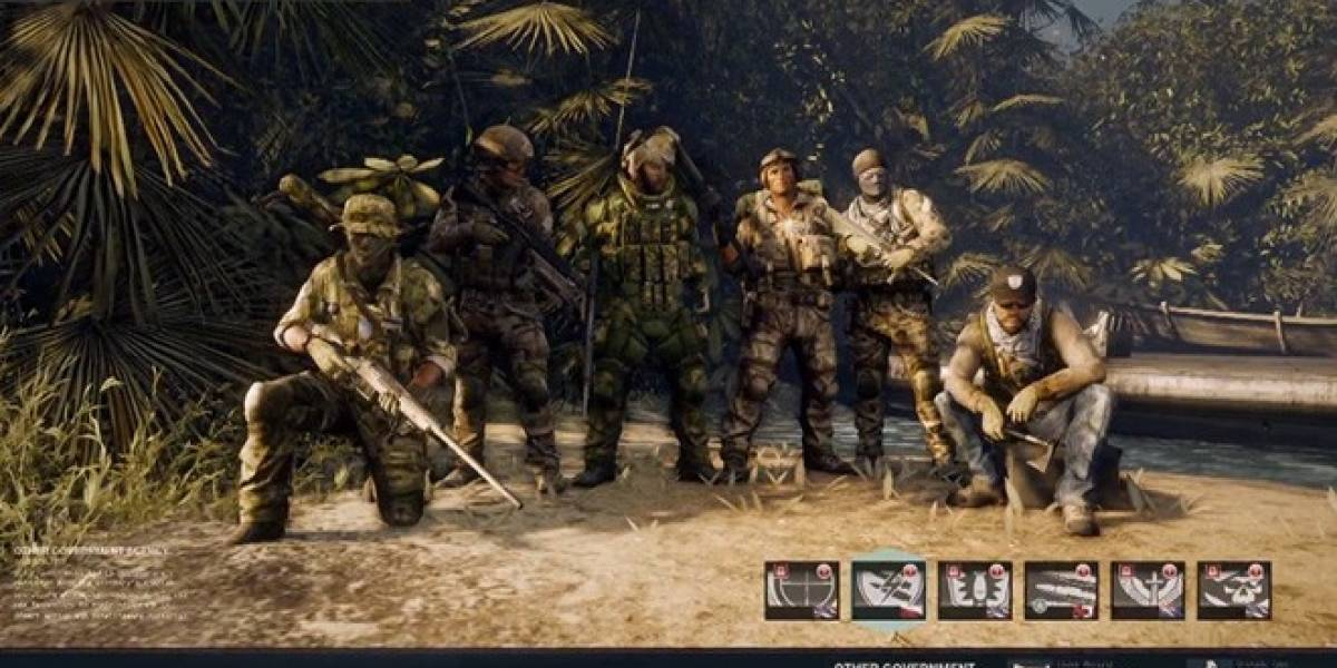 Así se pelea en el multijugador de Medal of Honor: Warfighter