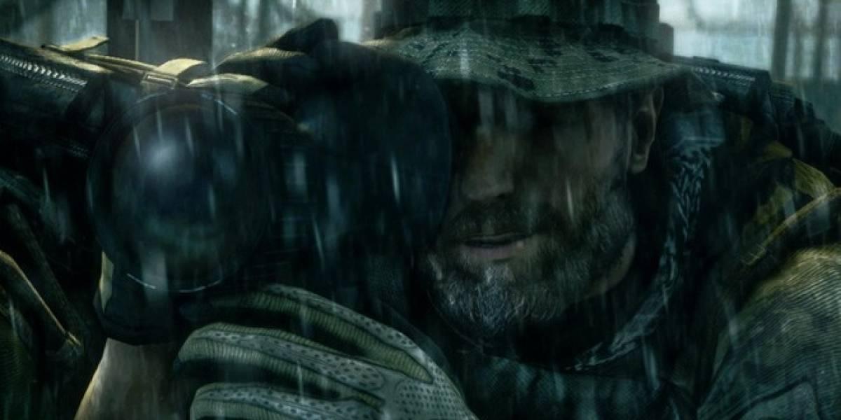 MoH: Warfighter no será la única forma de entrar a la beta de Battlefield 4