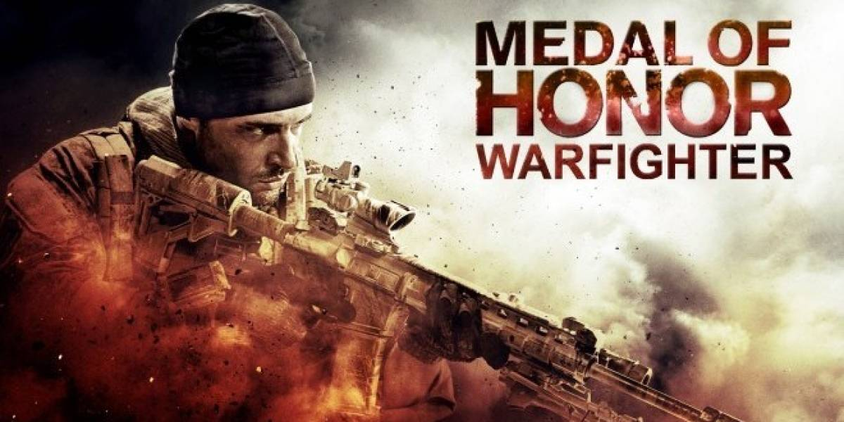 A Primera Vista: Medal of Honor Warfighter (modo historia)