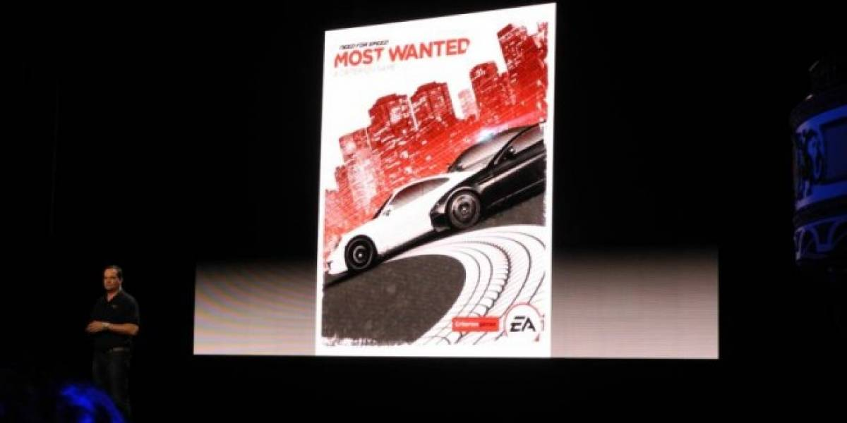 E3 2012: Criterion exhibe las nuevas virtudes de Autolog en Most Wanted