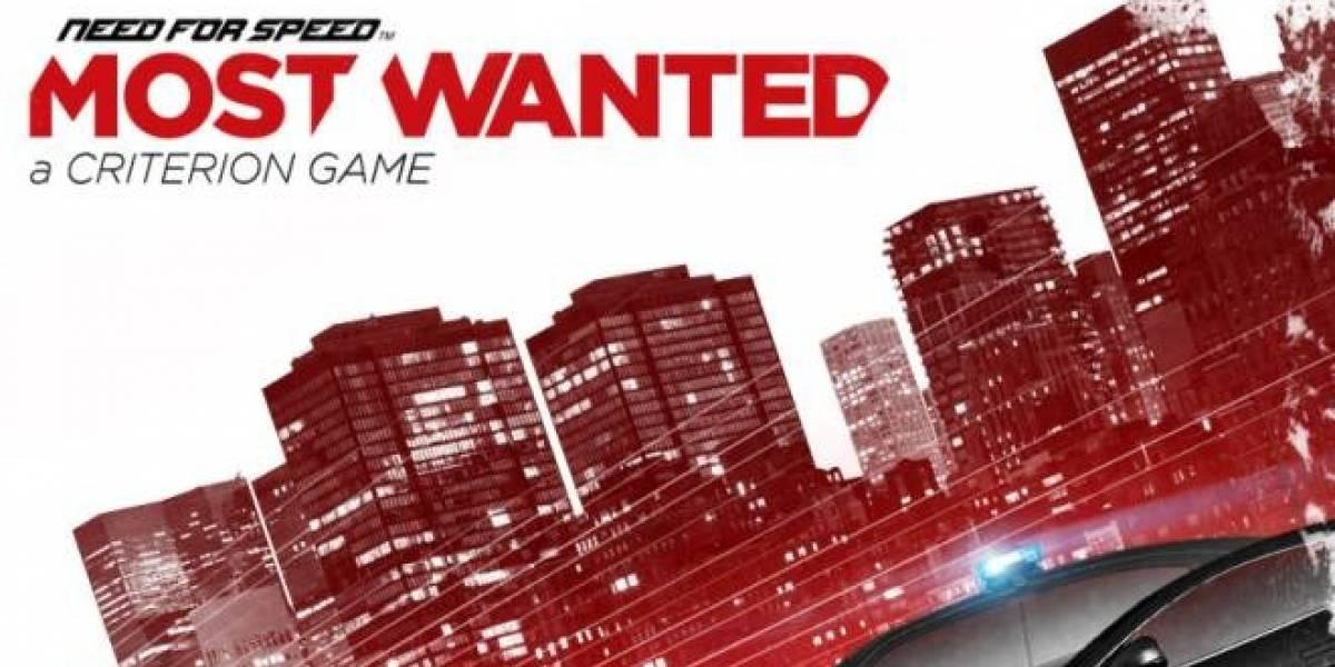 Esto necesita tu PC para correr el nuevo Need for Speed: Most Wanted
