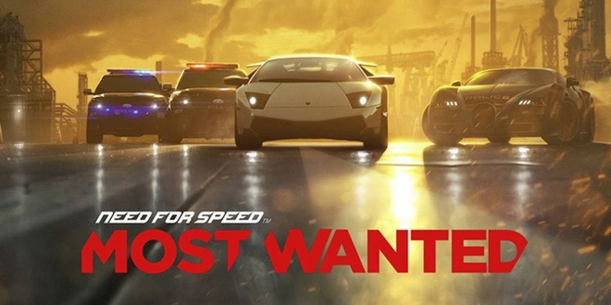 NB Labs: Need For Speed Most Wanted