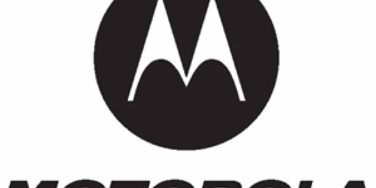 Motorola presenta su nueva línea de celulares para lo que resta del 2008