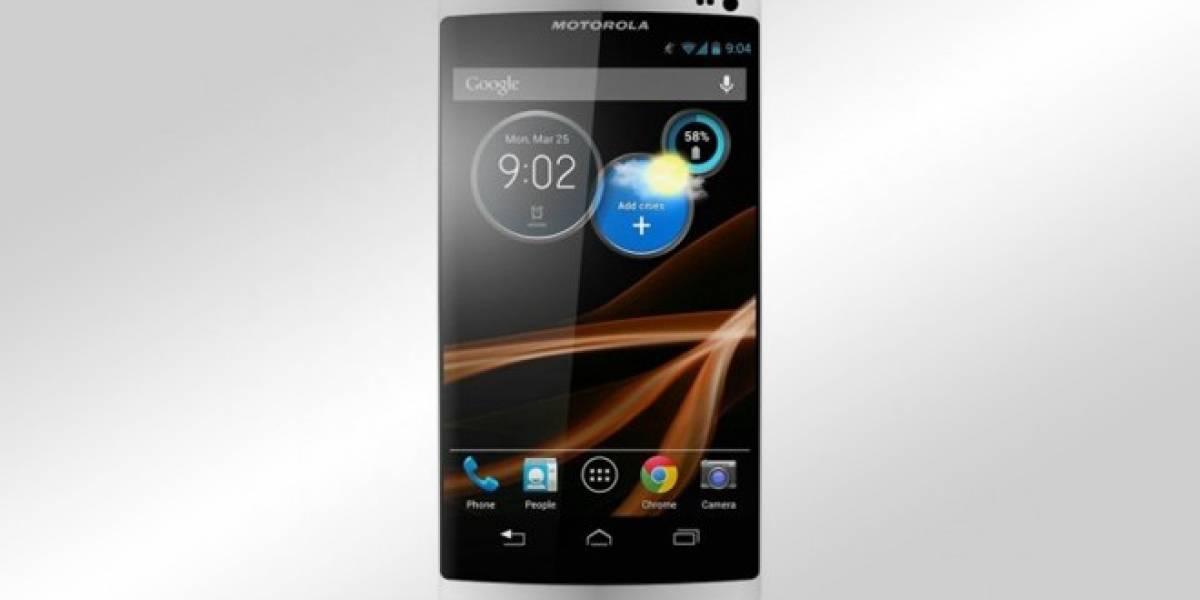 Aparecen rumores sobre las características del Motorola X, el mejor móvil hasta ahora