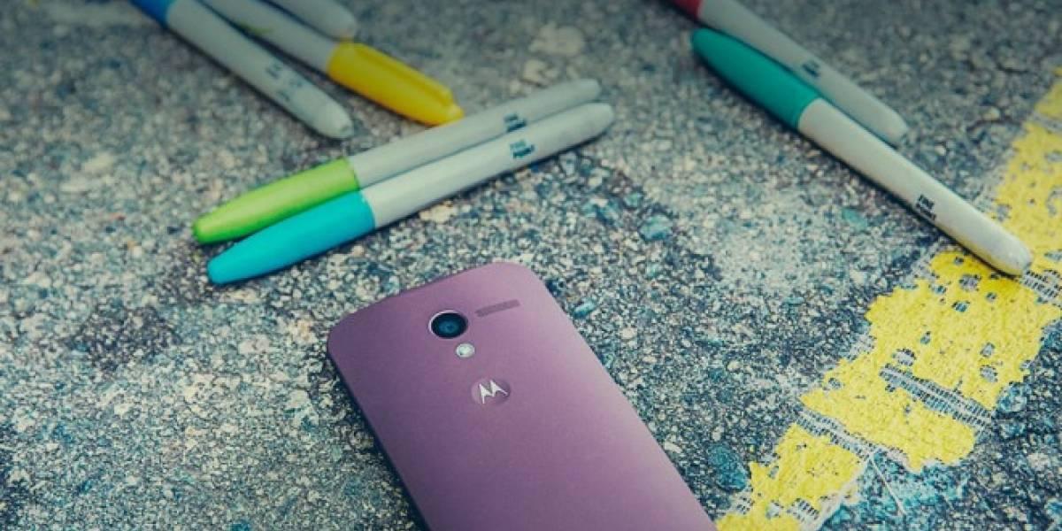Motorola Skip, un accesorio NFC para desbloquear tu Moto X