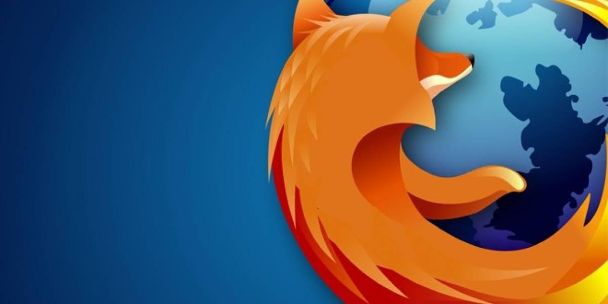 MWC13: Mozilla mostrará videollamadas e integración móvil desde el navegador
