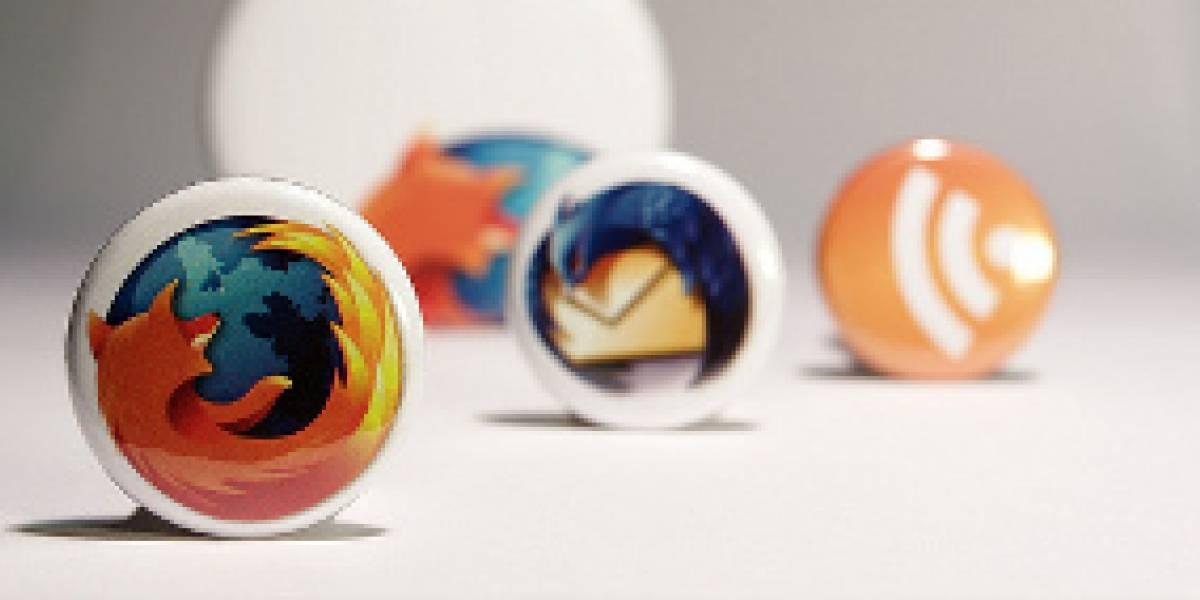 Mozilla Store suspende operaciones por problema de seguridad