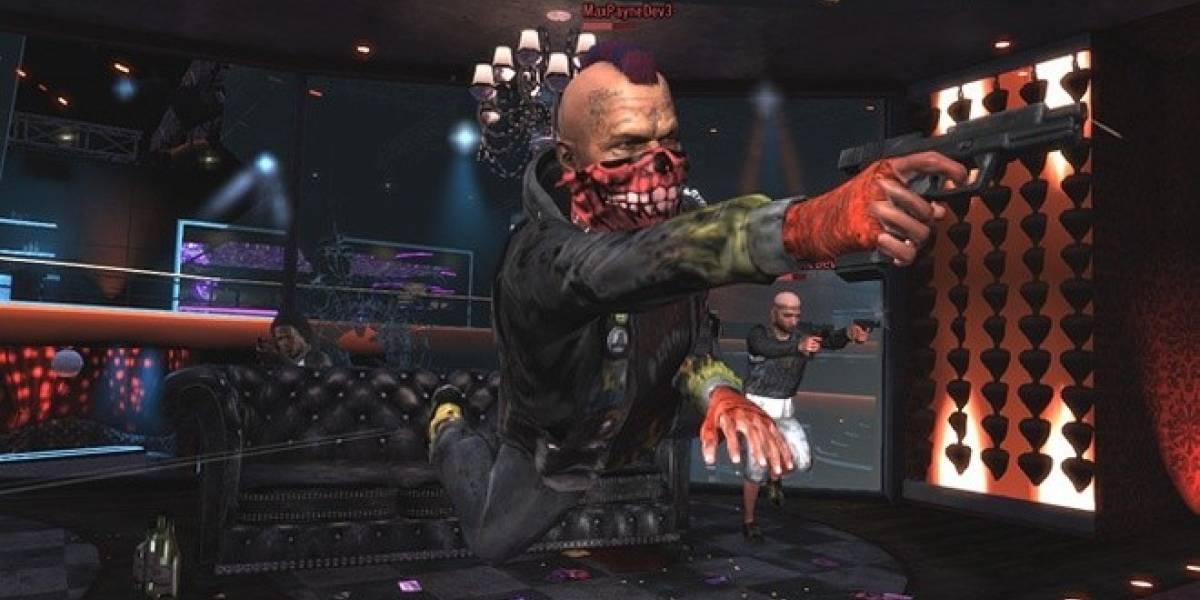 Rockstar le pone fecha al DLC Hostage Negotiation de Max Payne 3