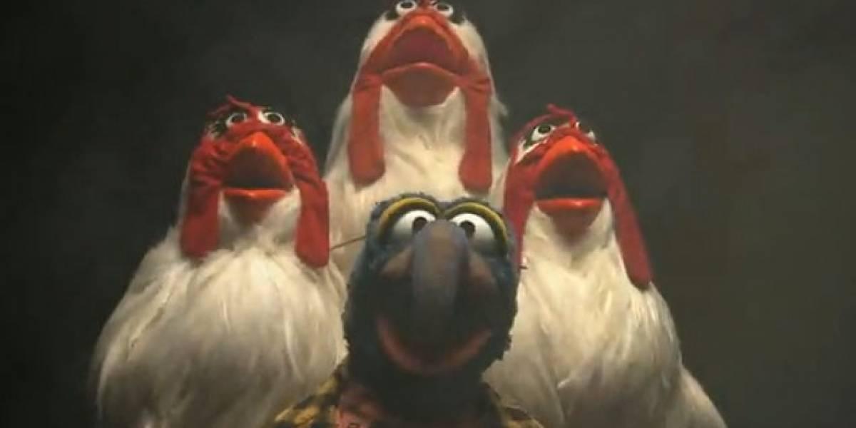 Video: los Muppets cantan Bohemian Rhapsody a 1080p