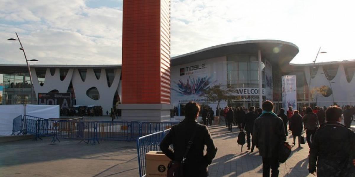 Todo lo que tocamos, vimos y escuchamos en Mobile World Congress 2013