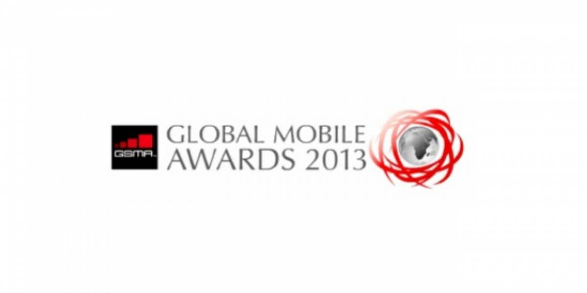 GSMA revela los nominados a sus premios 2013