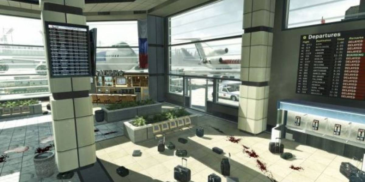 El nuevo mapa gratuito para Modern Warfare 3 ya tiene fecha de salida