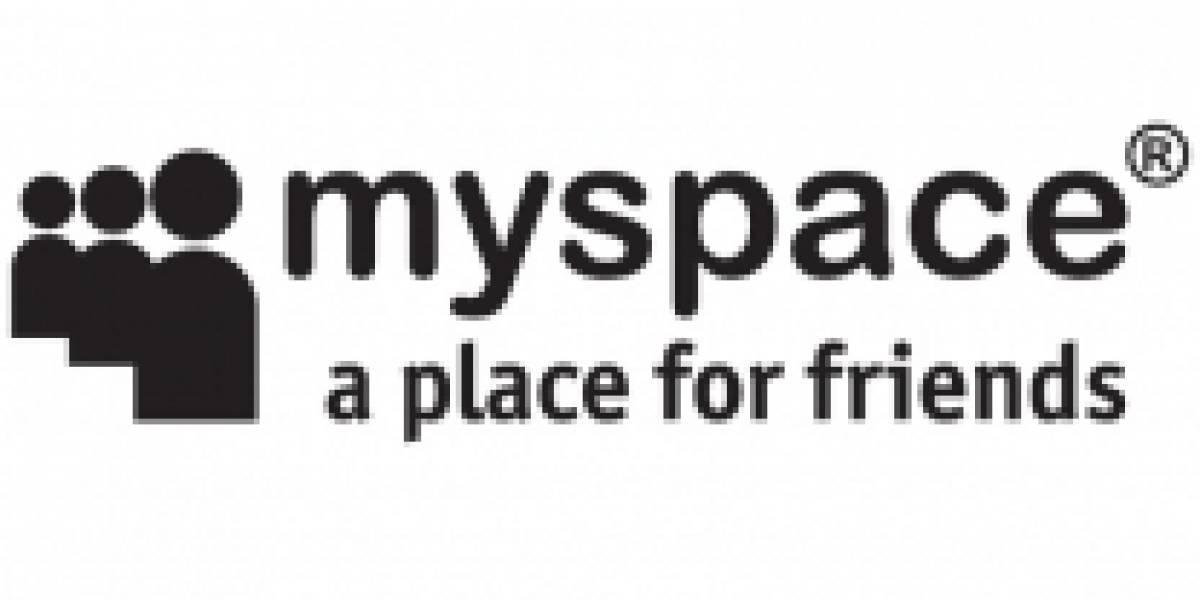 Futurología: MySpace se convertirá en una plataforma de videojuegos
