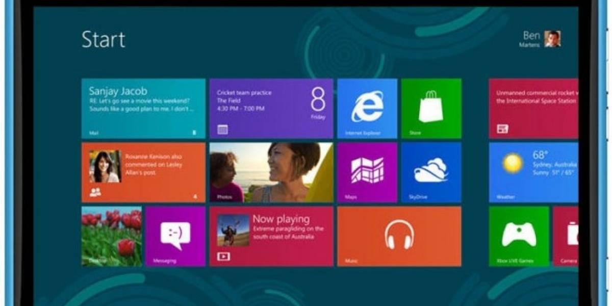 La tableta de Nokia se deja ver en documentos oficiales