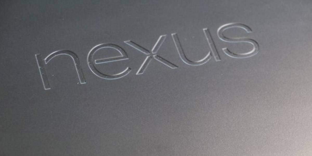 Otra más: Ahora se filtra el desempeño y especificaciones de hardware del próximo Nexus 7