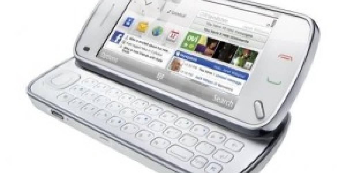 Recuerda: Regalamos 5 Nokia N97