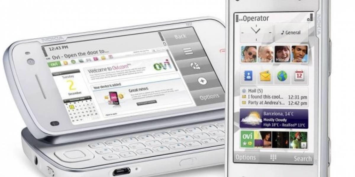 ¡Feliz nOVIdad!: Participa para ganar un Nokia N97