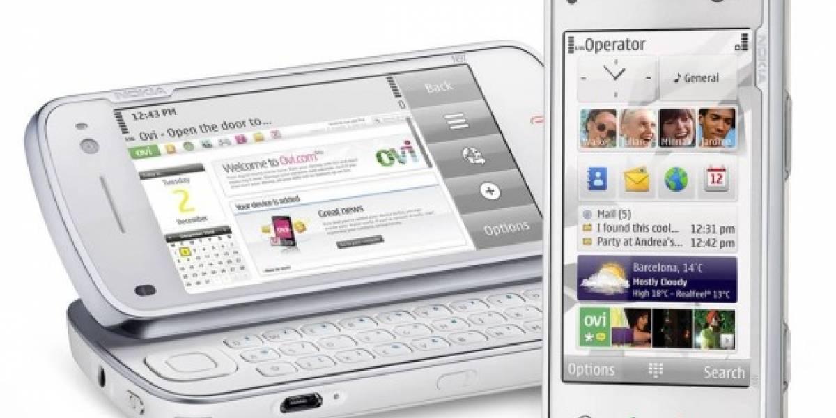 A punto de sortear el 5to Nokia N97