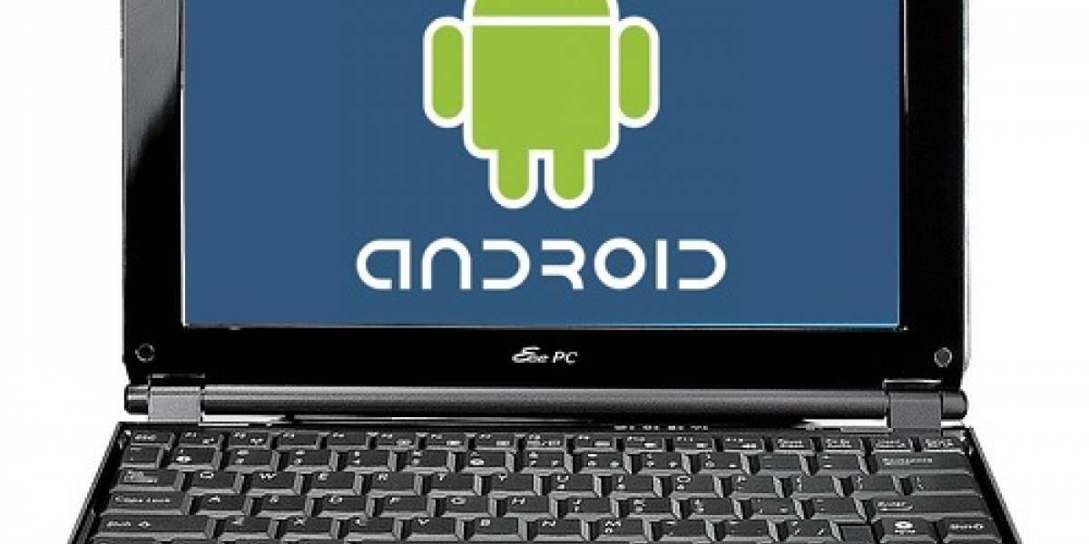 Aceleración 3D por hardware para Android en camino