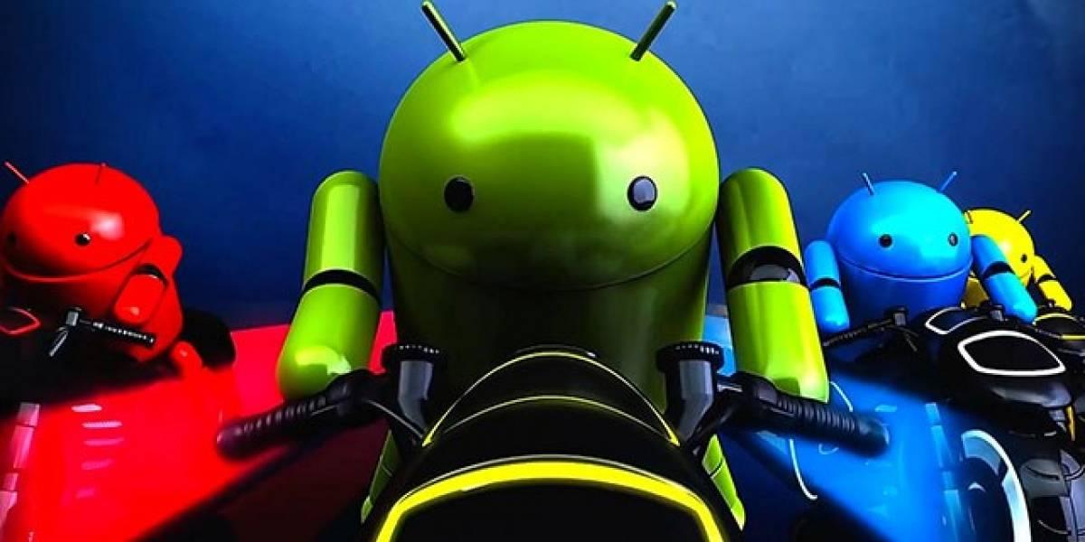 Google planea integrar características avanzadas de juego multijugador a Android