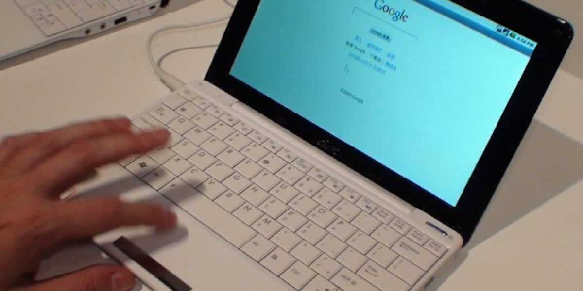 Asus ya piensa en un rival para el iPad
