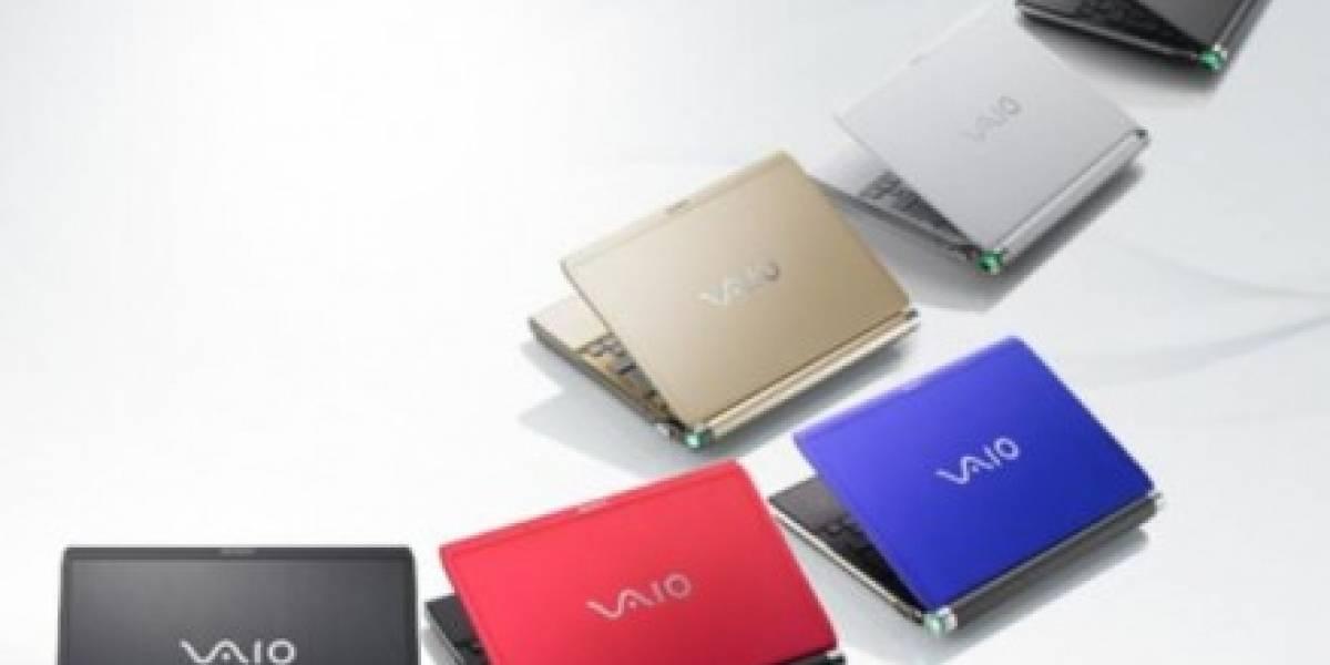 Sony Vaio T vuelve con batería de 17 horas de duración