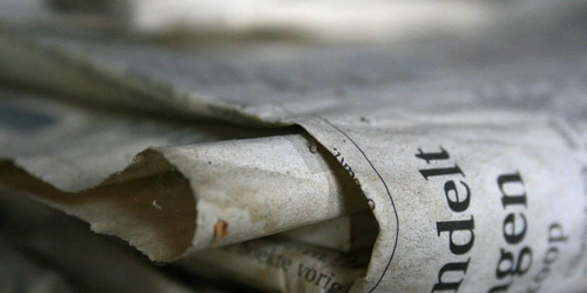 La mayor parte de la información nueva viene de los diarios