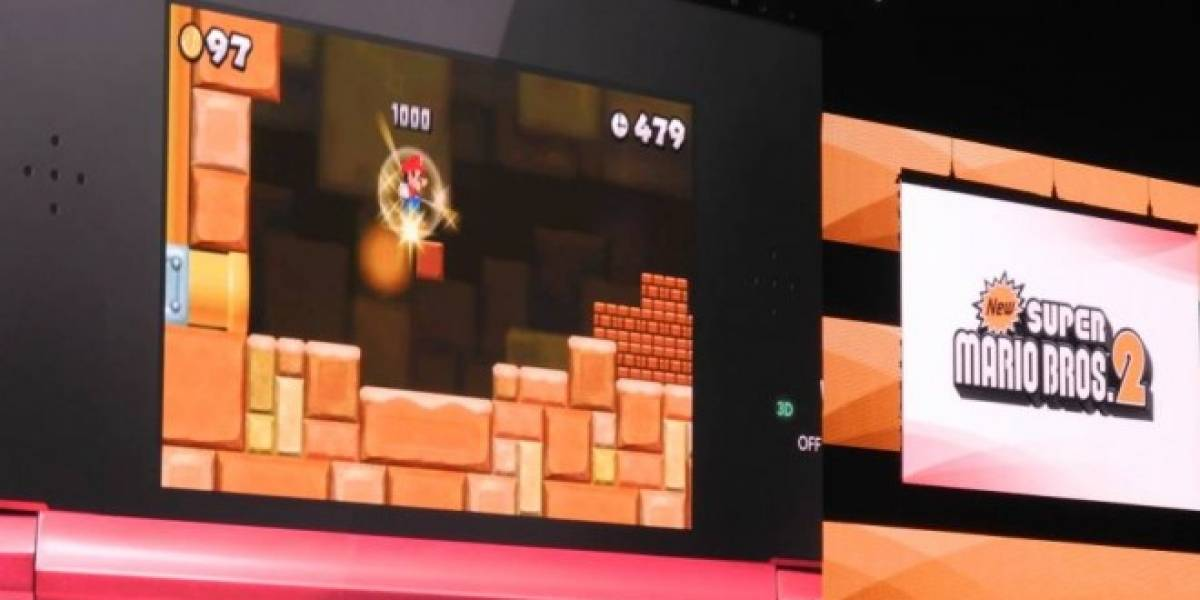 New Super Mario Bros. 2 no se lanzará en formato digital en Latinoamérica