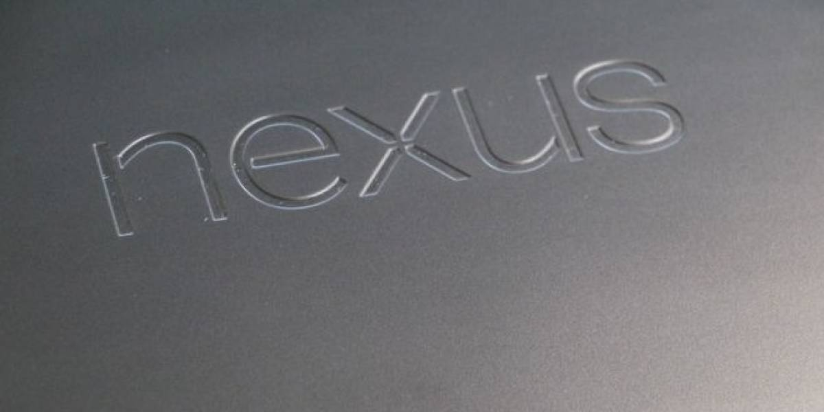 El nuevo Nexus 7 se deja ver antes de su lanzamiento