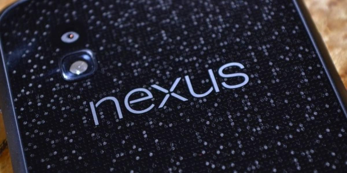 La familia Nexus de Google llega a su fin en el 2015 para centrarse en dispositivos Play Edition