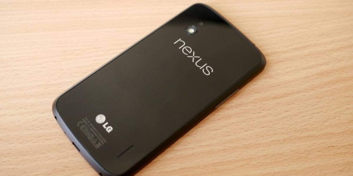 Vulnerabilidad permite colapsar equipos Nexus vía SMS
