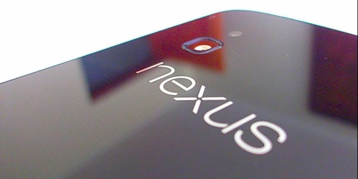 LG Nexus 4 [W Labs del Lector]