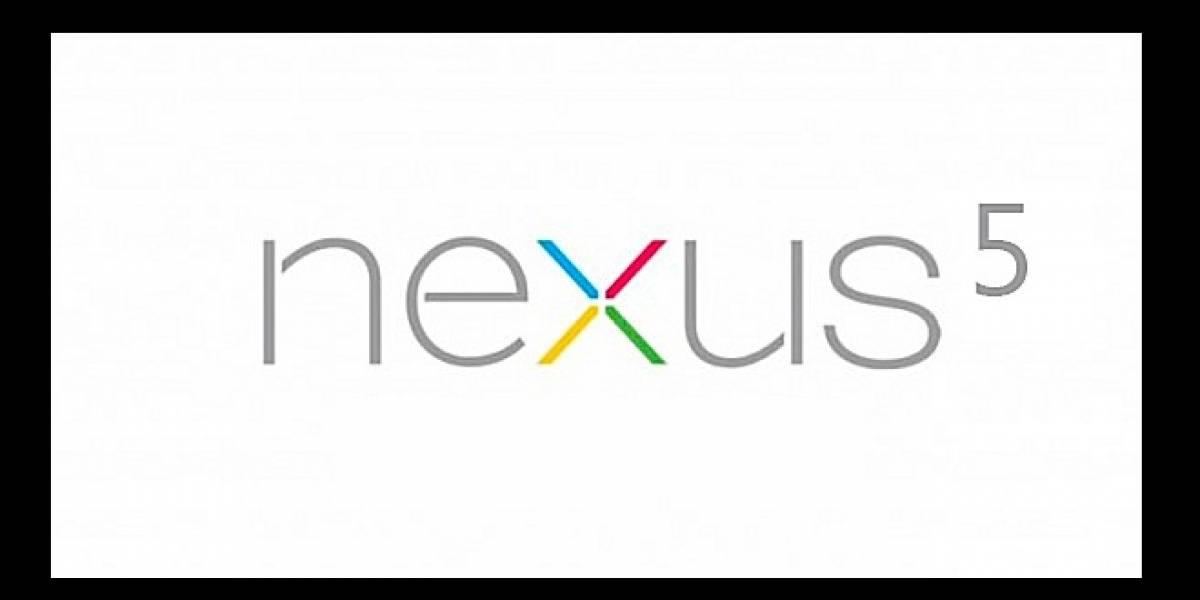 Google estaría diseñando un smartphone de 99 dólares ¿Nexus 5?