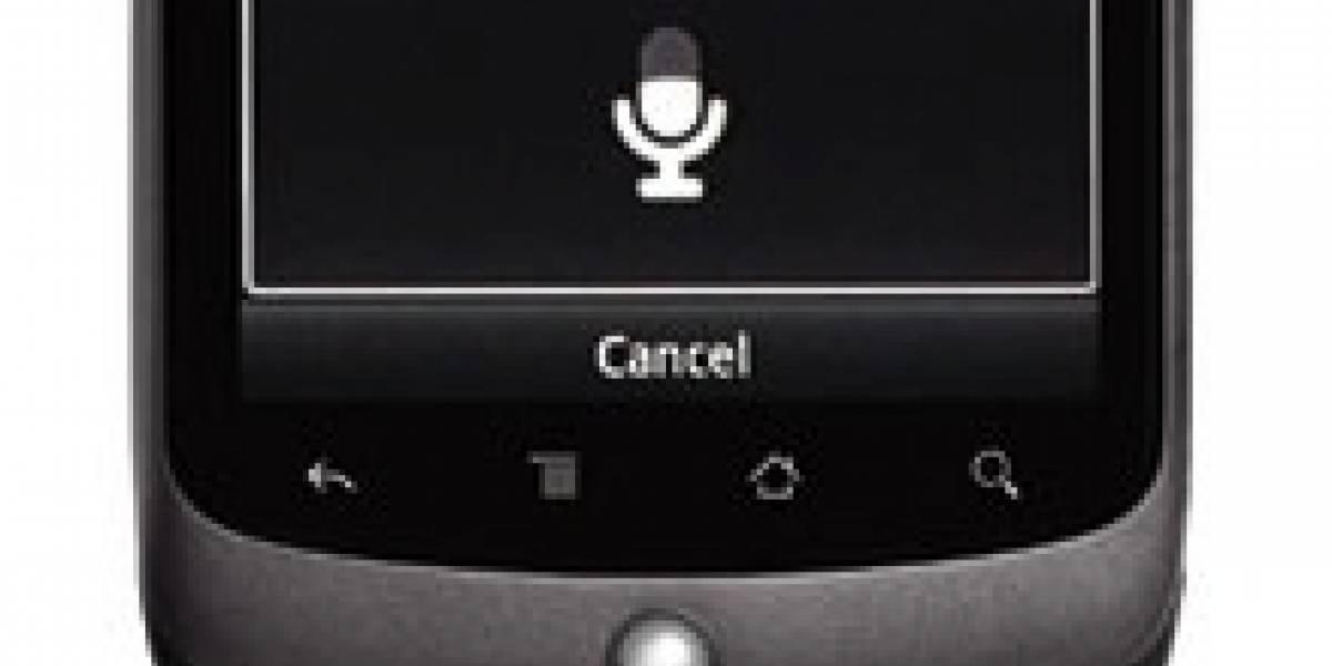 Google trabaja en un celular traductor de idiomas